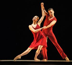 BOLERO... Latvijas Nacionālā opera un balets @ Latvijas Nacionālā opera un balets
