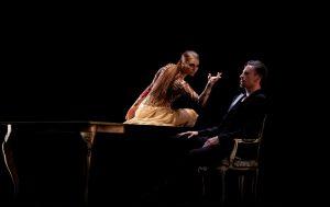 DONS ŽUANS. Latvijas Nacionālā opera un balets @ Latvijas Nacionālā opera un balets