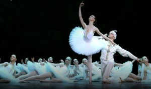 BAJADĒRA. Latvijas Nacionālā opera un balets @ Latvijas Nacionālā opera