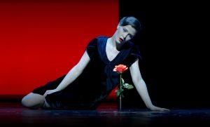 PIAFA. Rīga. Lietuvas baleta viesizrādes @ Latvijas Nacionālā opera un balets