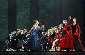 ROMEO UN DŽULJETA. Latvijas Nacionālā opera un balets @ Latvijas Nacionālā opera un balets