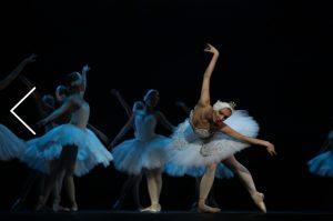 GULBJU EZERS. Latvijas Nacionālā opera un balets @ Latvijas Nacionālā opera un balets