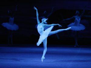"""GULBJU EZERS. Tiešraide no Maskavas Lielā teātra baleta @ """"Kino Citadele"""""""