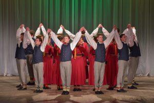 """LĪGO GADALAIKI. TDA """"Līgo"""" koncerts @ Daugavpils Kultūras pils"""