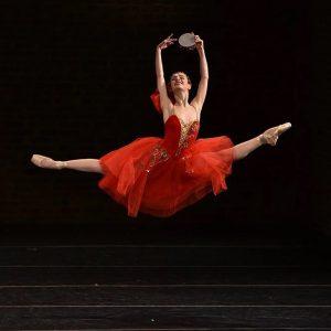 25. Starptautiskais Baltijas baleta festivāls. GALĀ KONCERTS @ Latvijas Nacionālā opera un balets