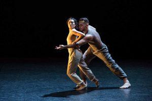 FINDING NOW. Žana Vilāra Sirēnas teātris (Francija) @ Latvijas Nacionālā opera un balets
