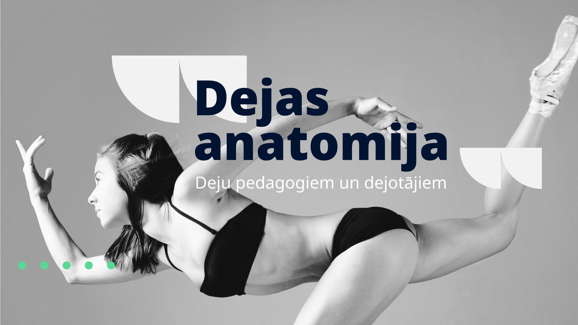 Dejas anatomija