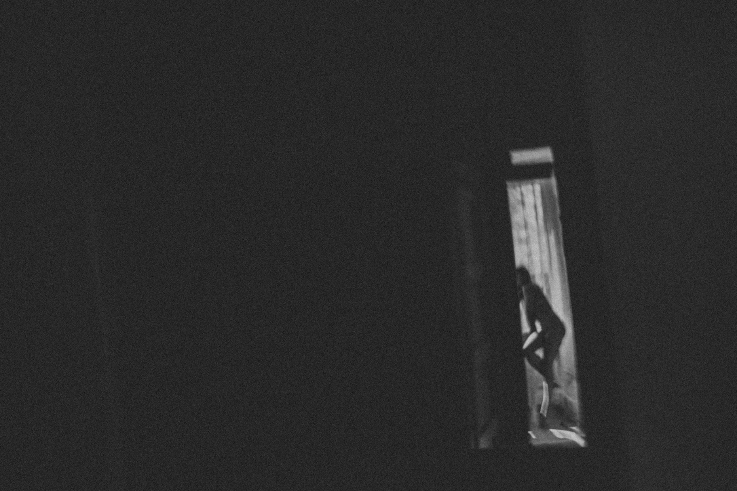 Baiļu rutīna. Foto: Sandra Jascherica