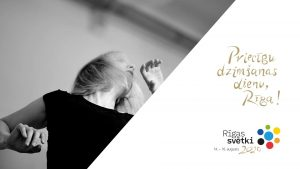 819 MINŪTES DEJAS MĀKSLAS. Rīgas svētki 2020 @ Pie Latvijas Nacionālās bibliotēkas