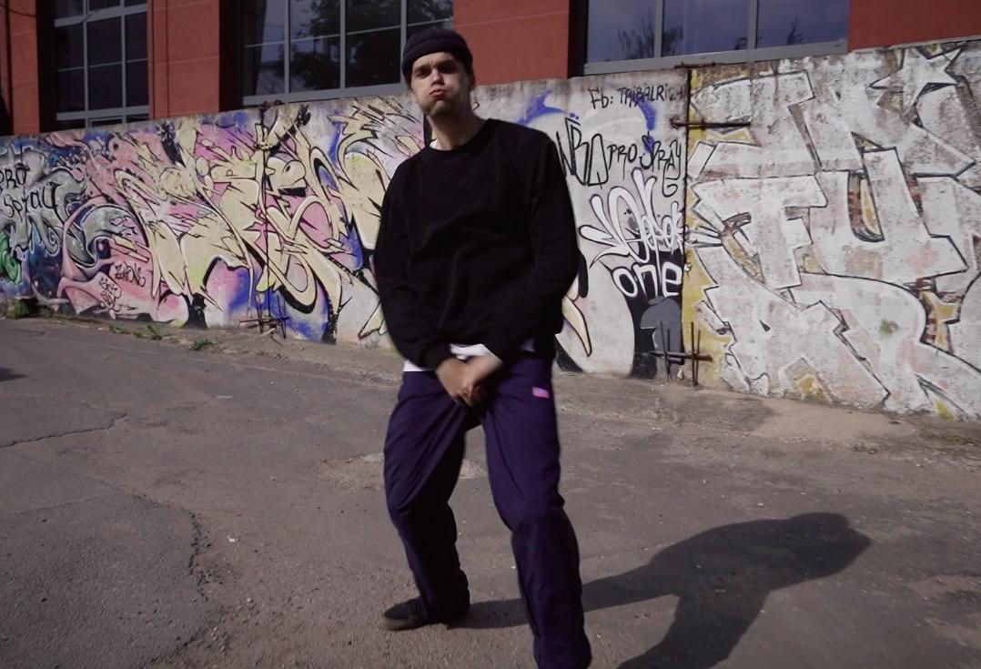 Par kontrastiem hip-hop valodā