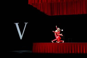 """ATCELTS! """"ĻOTI LABAS MINŪTES"""". Dailes teātris @ Dailes teātris"""